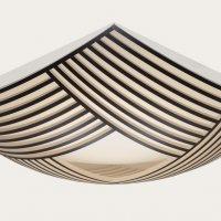 Kuulto 9100 de nieuwe plafonnière van Secto Design in de collectie van TunnelmaDesign
