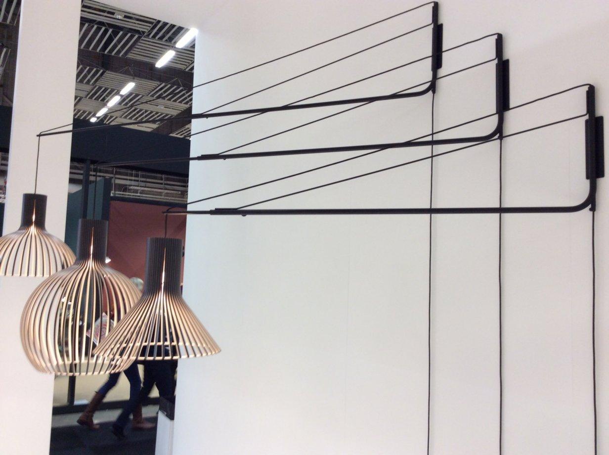 Varsi 1000 suspension arm TunnelmaDesign